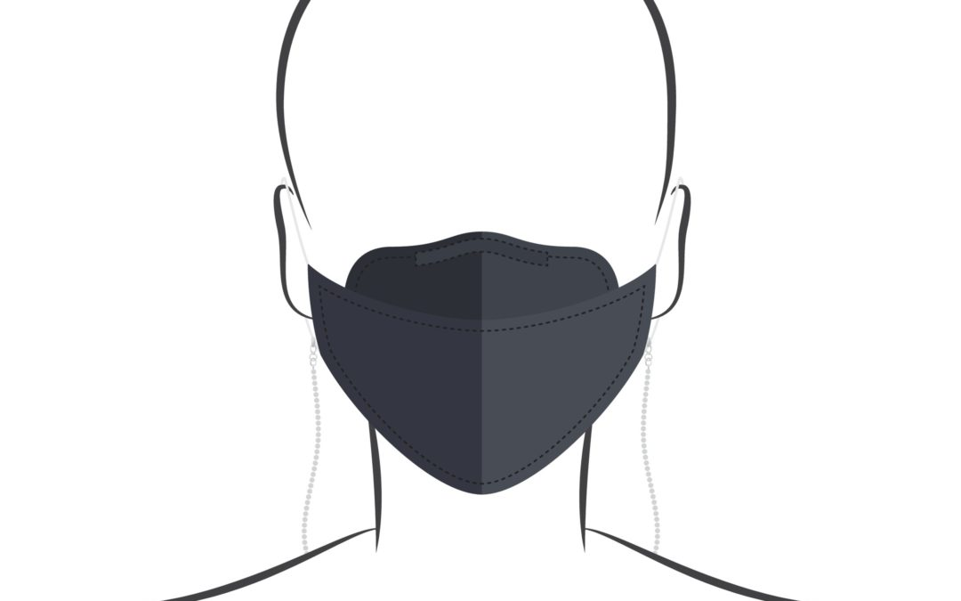 How to Promote Public Safety and Your Business with a Branded Face Mask