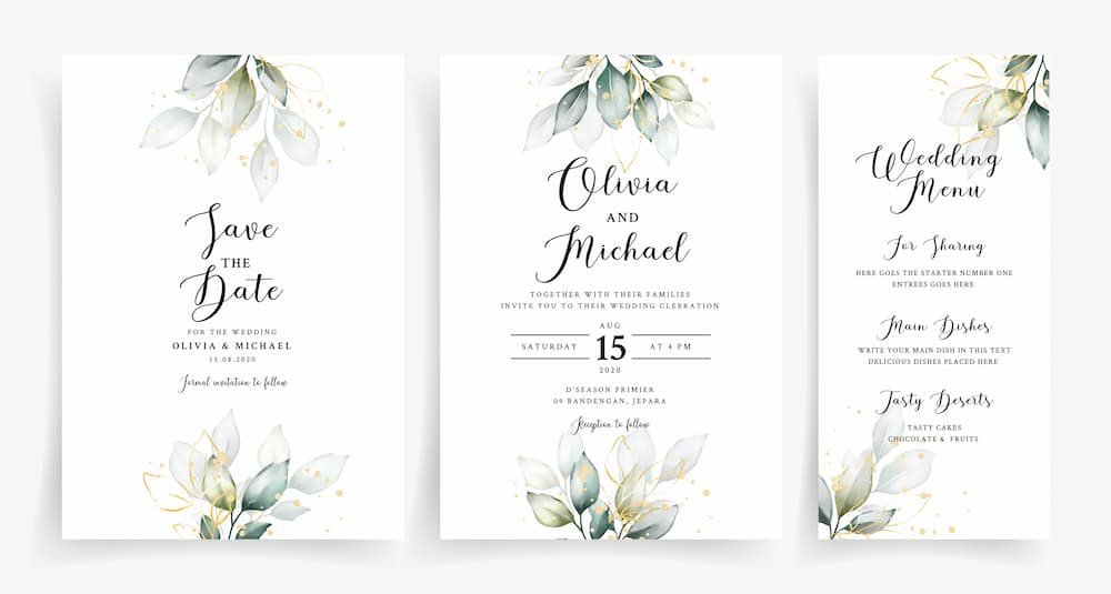 Ultimate Guide to Wedding Stationery & Essentials